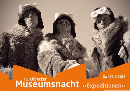 12. Lübecker Museumsnacht 2012