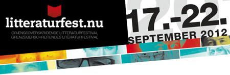 Deutsch-dänische Autorenbegegnung zum litteraturfest.nu