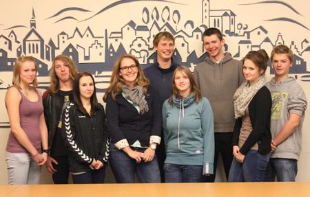 Jugendkollegium für Schleswig wurde gegründet