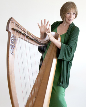 Celtic Christmas mit Hilary O'Neill