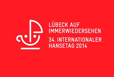 Internationaler Hansetag der Neuzeit in Lübeck