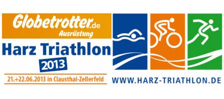 Rosenstadt Triathlon in Eutin und 3. Globetrotter Harztriathlon in Clausthal-Zellerfeld