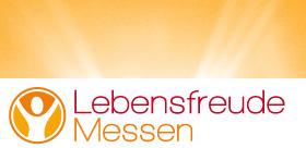 Lebensfreude Messe Lübeck im März 2013