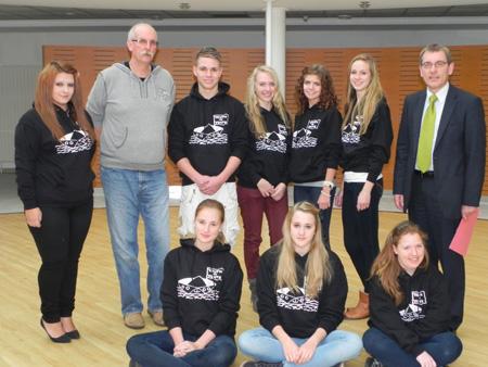 Youth to Youth – Ausbildungsgang zu Sucht und Mobbing hat noch Plätze frei