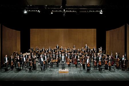 Oldenburgische Staatsorchester in der Stadthalle Neumünster