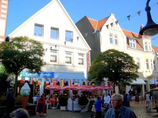 Verkaufsoffener Sonntag in Schleswig erstmals mit Kinderbetreuung