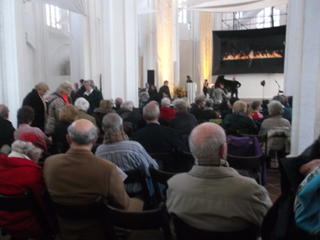 Lübeck: St. Petri feiert sich und braucht Hilfe