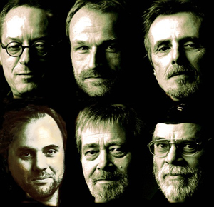 Teachers Blues Band im Funambules Lübeck