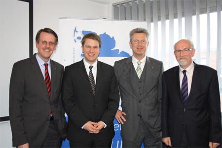 Wirtschaftsausschuss: Reibungsloser Verkehrsfluss im Nord-Ostsee-Kanal ist überlebenswichtig für die Kanalhäfen