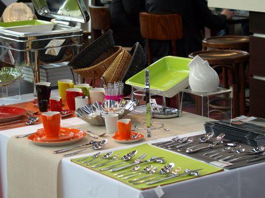Lübeck: Wie organisiert man ein kreatives und gleichzeitig wirtschaftliches Firmenevent?