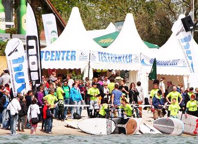 Auch schon bald: JEVER SURF-Festival 2013 in der Lübecker Bucht