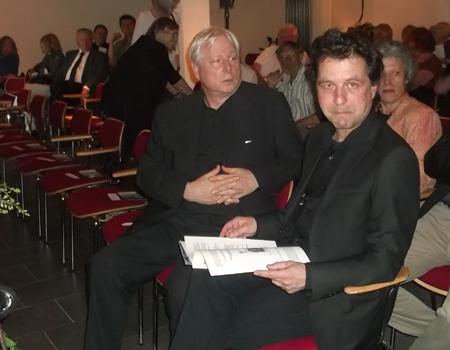 Erich-Mühsam-Preis verliehen