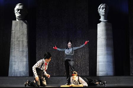 Theater Lübeck – Ring des Nibelungen weltweit im Fernsehen zu sehen