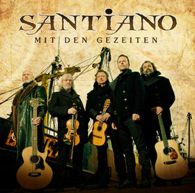 SANTIANO & Friends geben Benifiz-Konzert zu Gunsten der Flutopfer