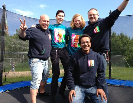 Das Sommerprogramm im Jugendzentrum Schleswig – Ferienangebote