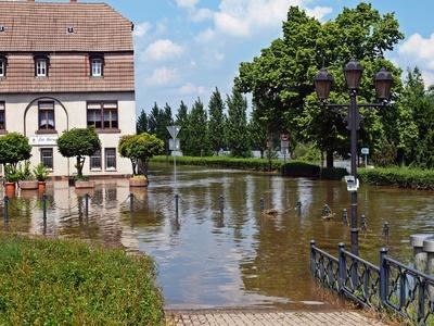 Landesregierung beschließt Soforthilfen für Flutopfer in Schleswig-Holstein