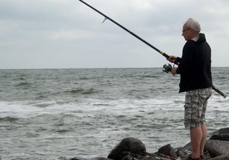 Neue Regelungen für Angler in Schleswig-Holstein