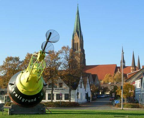 Schönes Programm zu den Schleswiger Wikingertagen 2013