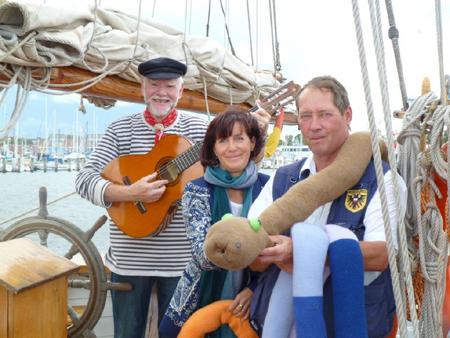 Travemünder Fischerfest lädt vom 23. bis 25. August zu einem stimmungsvollen Programm ein