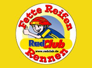 Fette-Reifen-Rennen auf den Königswiesen in Schleswig