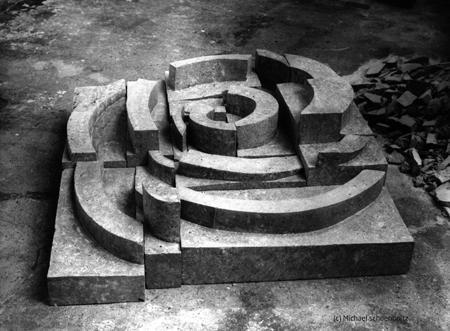 Sonderausstellung Michael Schoenholtz – Im Museumsquartier St. Annen Lübeck