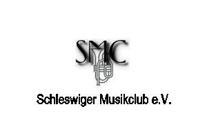 Programm des Schleswiger Musikclubs zum Jazzherbst 2013