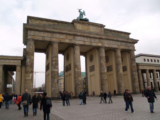 Jugendzentrum Schleswig – Sechstägige Fahrt nach Berlin für Jugendliche