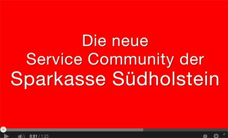 Konto-Service ohne Limits – Sparkasse Südholstein bietet neuen Online-Dienst an – Gutscheine zu gewinnen