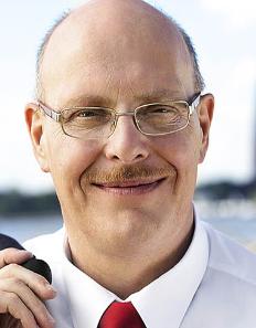 Dr. Arthur Christiansen holt 61 % – Ergebnisse der Bürgermeister-Stichwahl in Schleswig