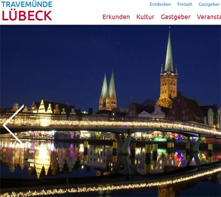 Weihnachtskooperation in der Hansestadt Lübeck geht 2013 in die neunte Runde