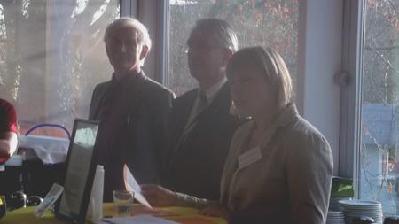 Eutin ist erste Fairtrade-Stadt in Ostholstein