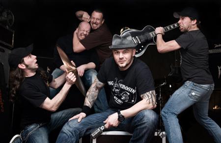 Feine Rock-Konzerte die nächsten Tage im Freien Kultur- & Kommunikationszentrum Schleswig