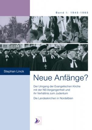 Rezension: Das Versagen der nordelbischen Kirchen 1945