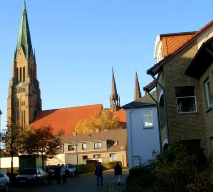 Kulturausschuss der Flensburger Ratsversammlung zur Zukunft des Schleswig-holsteinischen Landestheaters