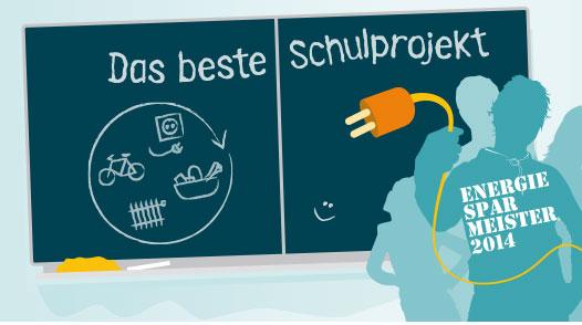 Schulen machen mit, oder? Schleswig-Holsteins Energiesparmeister an Schulen gesucht