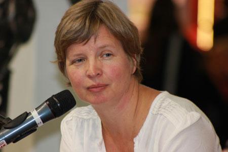 Fallada-Preis der Stadt Neumünster für Jenny Erpenbeck
