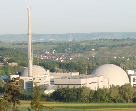 MELUR Kiel beteiligt sich an Prüfung beim Neubau eines Kernkraftwerkes in Finnland