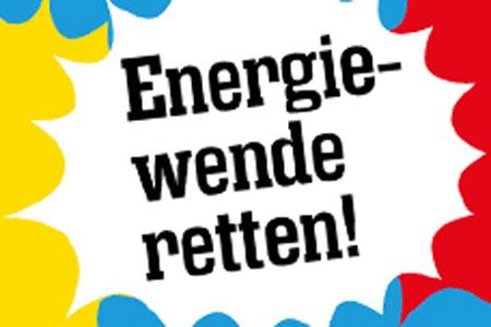 Demonstrationen für Energiewende in sieben Landeshauptstädten – auch in Kiel