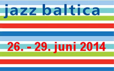 Programm der JazzBaltica 2014 vorgestellt