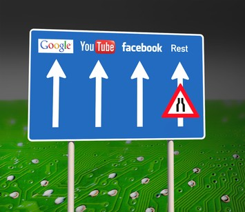 Zwei-Klassen-Internet soll nicht kommen – Netz-Neutralität gerettet