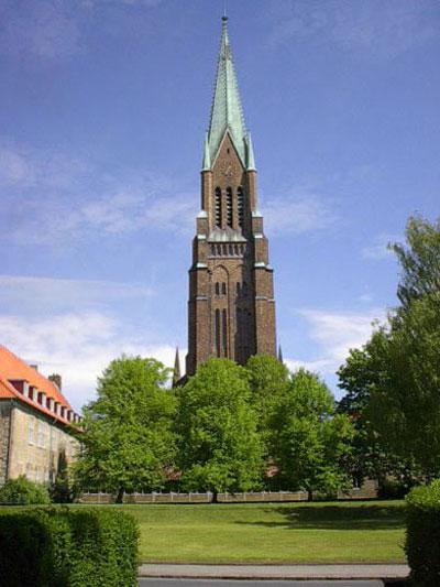 Gutes für den Schleswiger Turm! Großer Turmmarkt am Wochenende