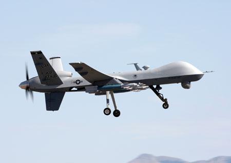 Nie wieder Krieg von Deutschem Boden aus? US-Basis Ramstein spielt zentrale Rolle im Drohnen-Krieg