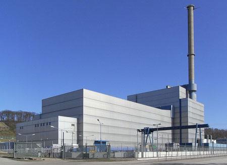 Kernkraftwerk Krümmel: Pumpe versagt beim Einschalten