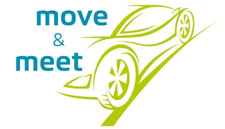 Move & Meet – Ausstellung Klimafreundliche Mobilität in Neumünster