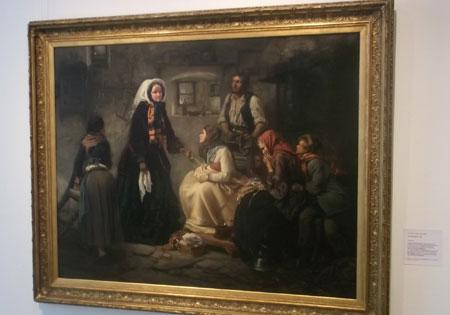 Die Sommerausstellungen des Ostholstein-Museums in Eutin