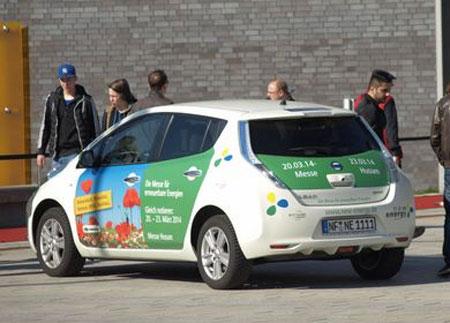 """Kabinett beschließt Landesstrategie für Elektromobilität – Habeck: """"Das ist eine weitere Stufe der Energiewende"""""""