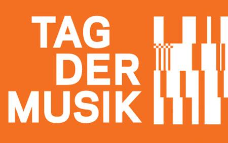 Schleswig-Holstein feiert den Tag der Musik 2014