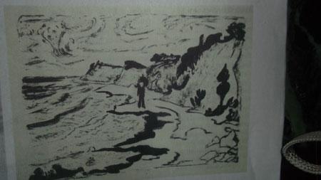 Plön zeigt moderne Kunst aus Schleswig-Holstein
