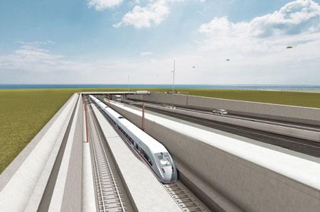 Fehmarnbelttunnel – bisher 1.800 Einwendungen