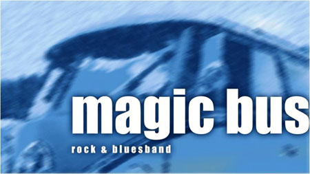 Live im Capolino cafe Scharbeutz – Magic Bus